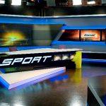 Fernsehstudio Sport 1